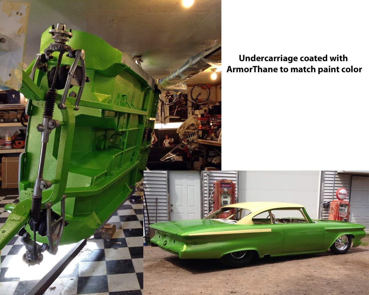 Restoring car with ArmorThane green coating.jpg
