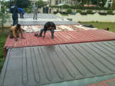 Portakabin roof repair.jpg thumbnail