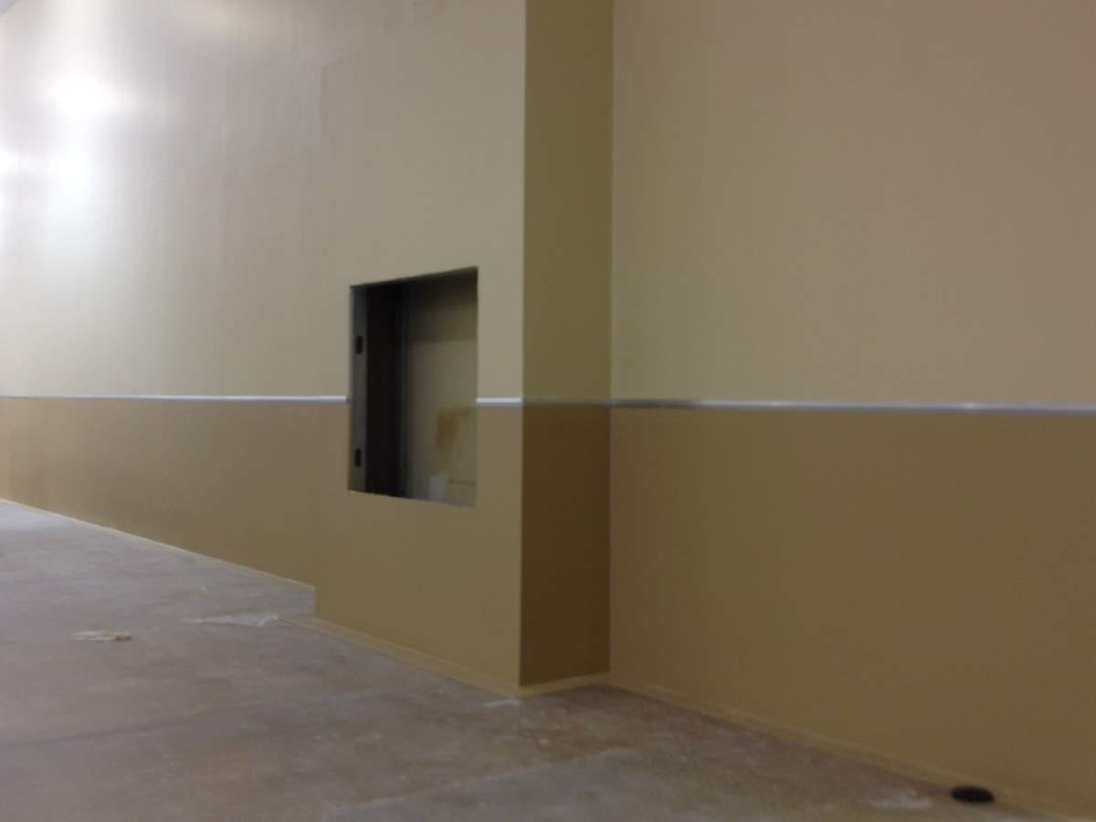ArmorThane Coated Walls.JPG