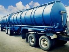Industrial Fluid Storage Tank Coatings