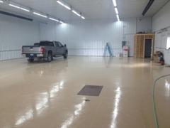 Checklist for Refinishing Commercial and Industrial Floors