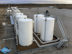 How ArmorThane Containment Systems Are A Game Changer For The Oil and Gas Industry