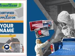 Why You Should Become A Certified Authorized Bedliner Applicator