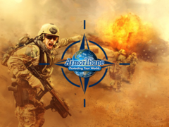 ArmorThane Selected To Assist NATO For Blast Mitigation Testing