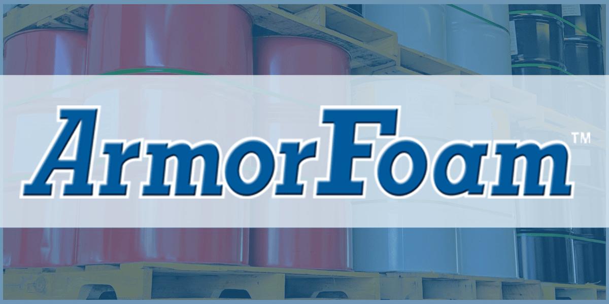 ArmorFoam - Spray Foam Insulation - Foam Barrels