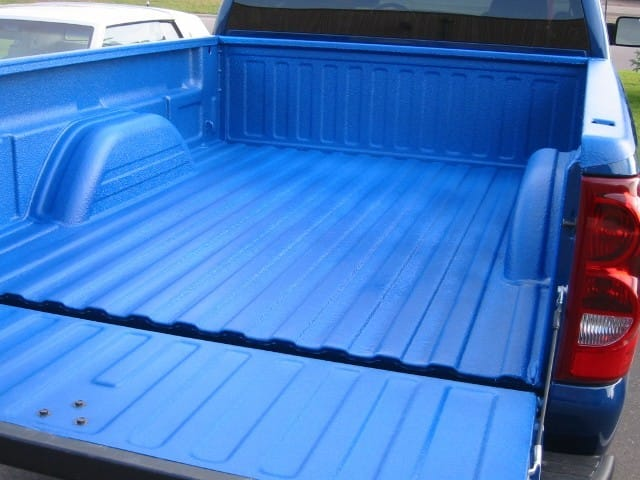 Best Sprayed In Truck Bed Liners Last Longer Armorthane