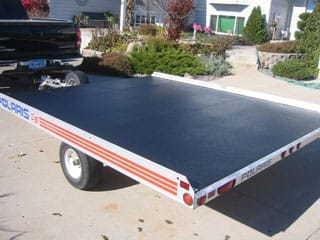 Best Spray On Coatings For New And Used Trailers Armorthane