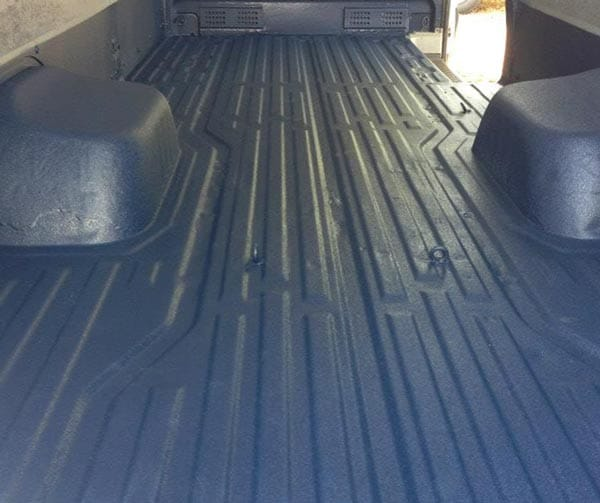 Best Bed Liner >> Best Spray-On Coatings for New and Used Trailers | ArmorThane
