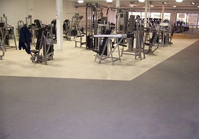 Refinish Concrete And Wood Commercial Industrial Flooring