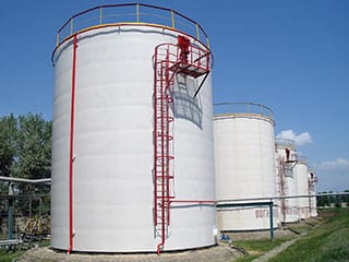 Primary Containment Industrial Protective Coatings | ArmorThane