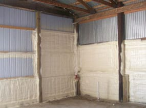 Why Spray Foam Insulation Has Twice The R Value Armorthane