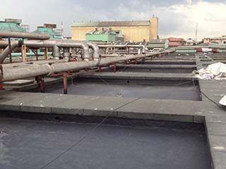Repair Roof Leaks And Permanently Seal Armorthane