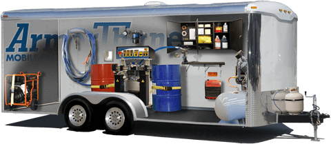 MCU (Mobile Coatings Unit)