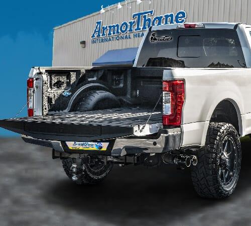 Polyurethane & Polyurea Coating   Auto-Industrial-More   ArmorThane