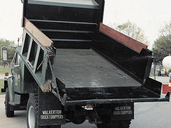 Truck Liner Spray >> Industrial Polyurethane | Polyurea Coatings Protect Surfaces | ArmorThane