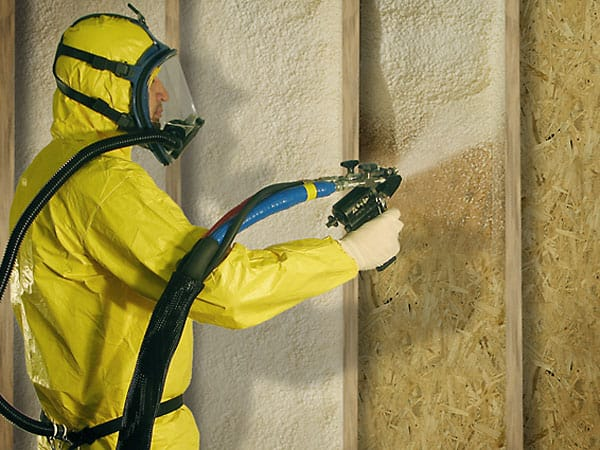 spray foam insulation essay Find local contractors to install spray foam insulation homeadvisor will connect you with prescreened and customer-rated spray foam insulation contractors in your area.