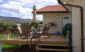 Outdoor Protective Coatings for Sealing Porches and Patios
