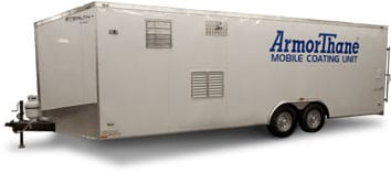 Armorthane Dealers Hit The Road In New Improved Super