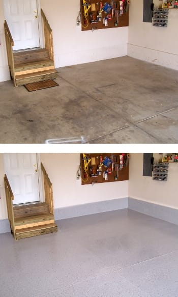 Best Way To Fix Patios Porches Concrete Floors Armorthane