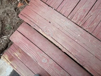 Image result for polyurethane deck coating