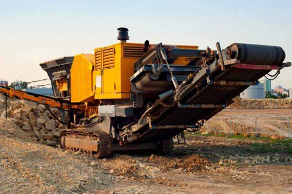 big-mining-machine