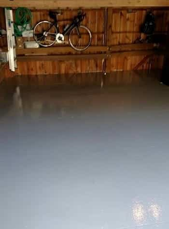 Basement Floors with ArmorFloor