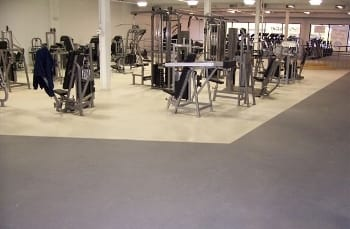Clean and Safe for Gyms and Health Centers