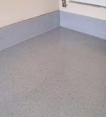Waterproofing Concrete Corners