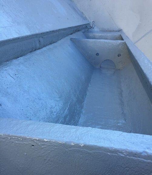 Waterproofing and Repair