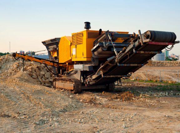 Coatings for mining equipment