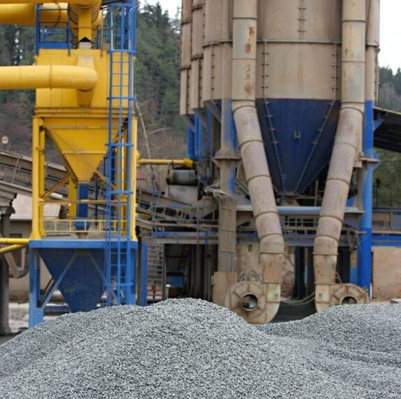 Coatings for mining equipment 1