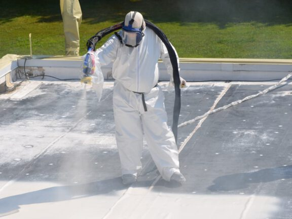 NWS NOAA roof coating