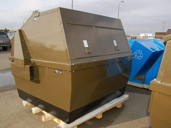 Waste containers STS 00