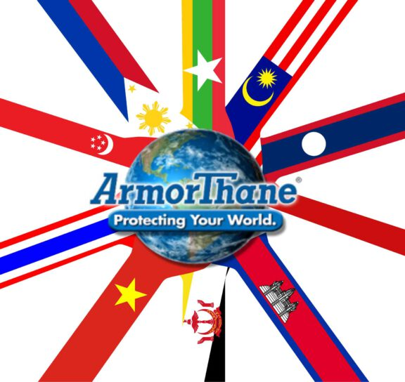 ASEAN ArmorThane