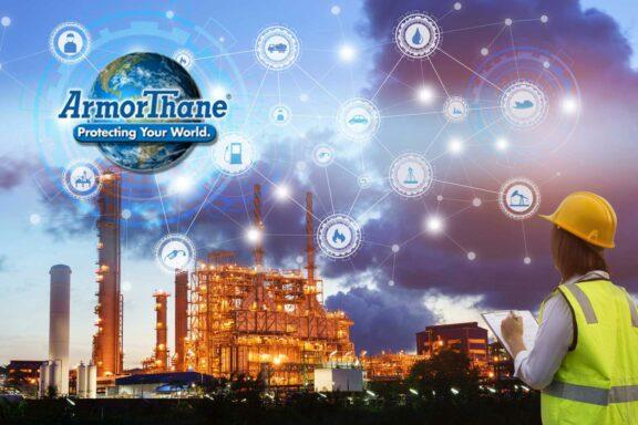 ArmorThane Oil Industry