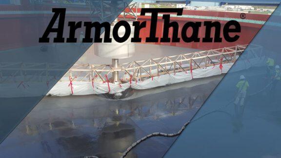 ArmorThane Infrastructure