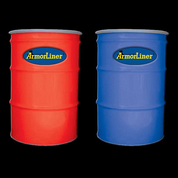ArmorLiner Barrels 1
