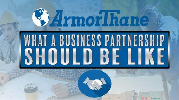 Business Partnership ArmrThane-min