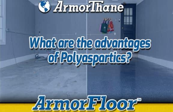 ArmorFloor Polyaspartic
