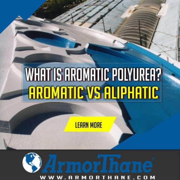 Aromatic vs Aliphatic