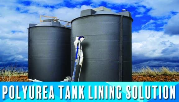 Tank Lining solution