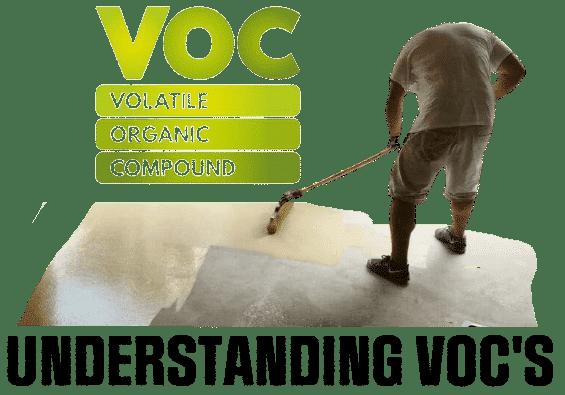 Understanding VOCS