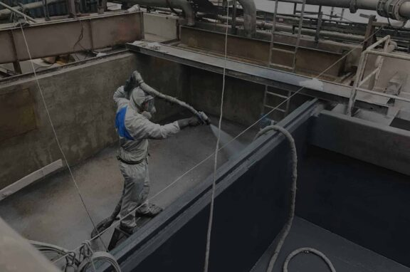 armorthane tank application dark 1