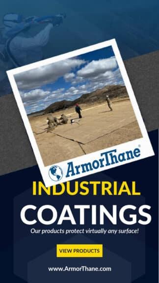 ArmorThane Protective Coatings Flyer