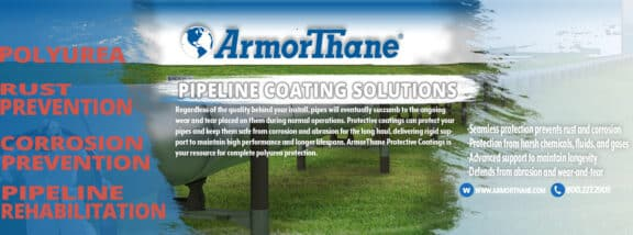 PIPELINE COATING SOLUTIONS