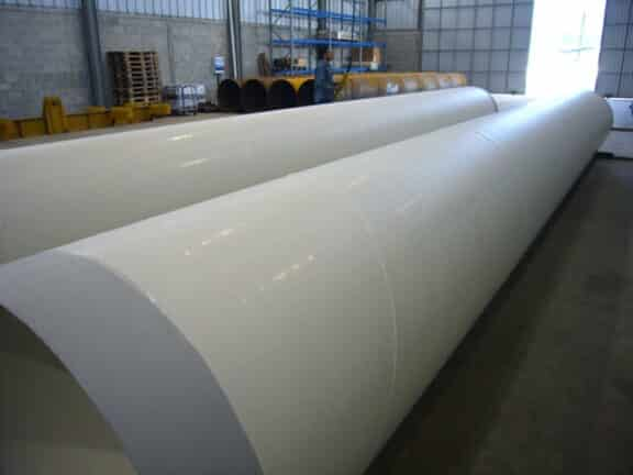 Polyurea ArmorThane Pipeline Coatings 3