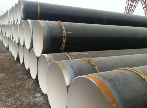 Polyurea ArmorThane Pipeline Coatings
