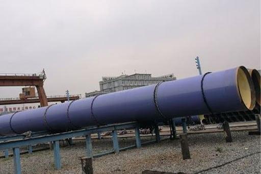 Polyurea ArmorThane Pipeline Coatings12