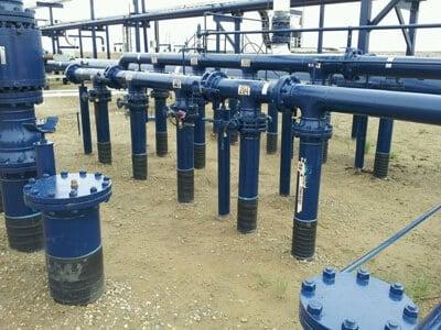 Polyurea ArmorThane Pipeline Coatings14