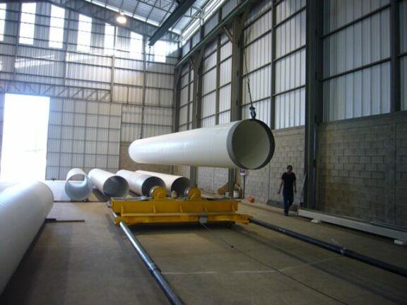 Polyurea ArmorThane Pipeline Coatings4